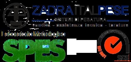 Zadra Italpese